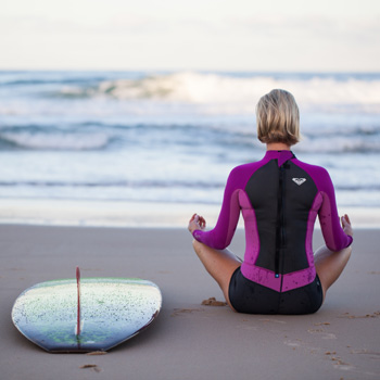 10 ways to keep fit on holiday - Women's Health & Fitness
