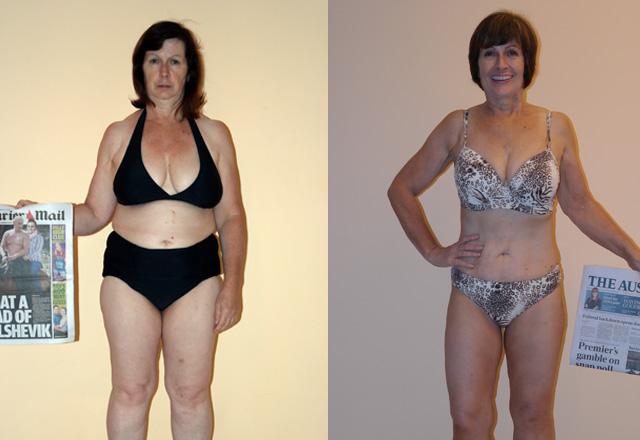 Sue Mason is our April 2015 BodyBlitz winner - IMAGE - Women's Health & Fitness