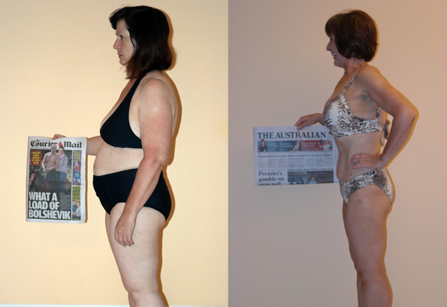 Sue Mason April 2015 BodyBlitz winner - IMAGE - Women's Health & Fitness
