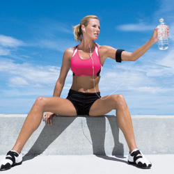 Are you addicted to exercise? Fitness tips