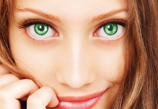 Eye shadow to make your eye colour pop – Women's Health & Fitness