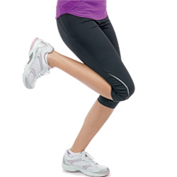 Fat burning workout - Women's Health & Fitness