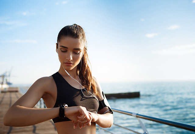 5 tips to a healthier you this New Year - Women's Health and Fitness Magazine