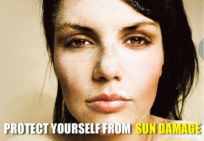 4 ways to protect your face from the sun - Image - Women's Health & Fitness