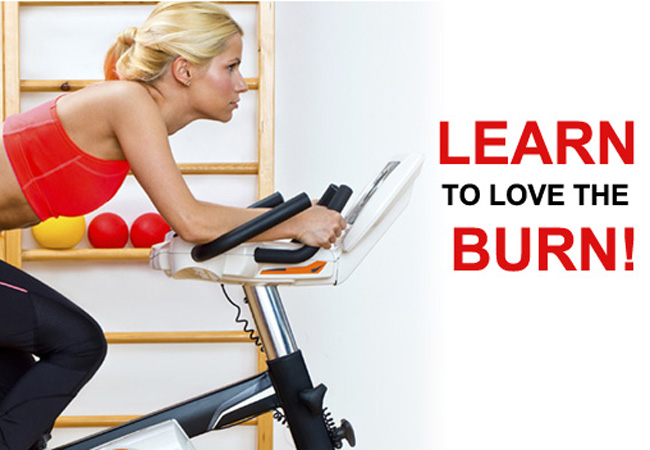 Spin class v cycling - Which is the better workout?
