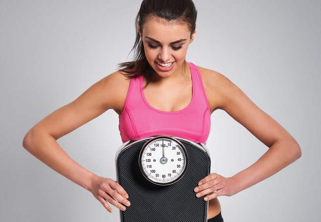 Hormones that affect weight loss - IMAGE - Women's Health & Fitness