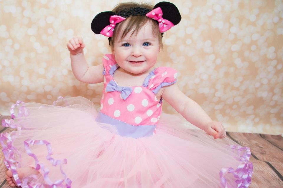 Tips to dress your baby girl cute Women's Health and Fitness