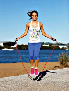 Workout accessories for women