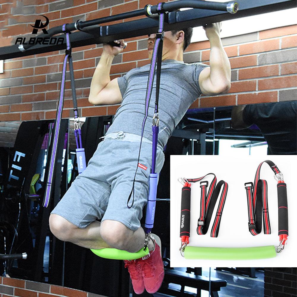 Sport Fitness Door Resistance Band