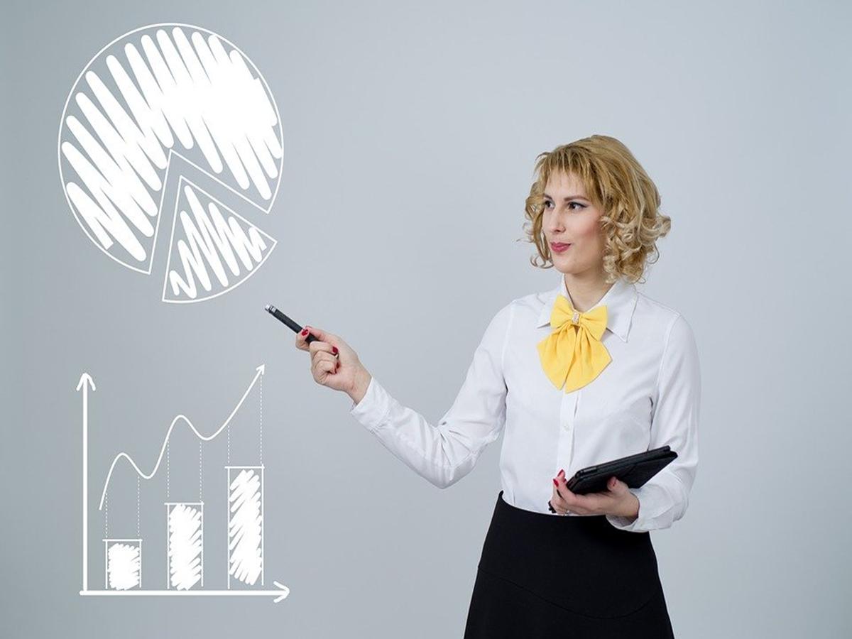 4 Ventures Gain Crores in Income From Women Entrepreneurs in IN