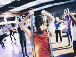 Advice on Taking Control of Your Health Includes Exercising 2