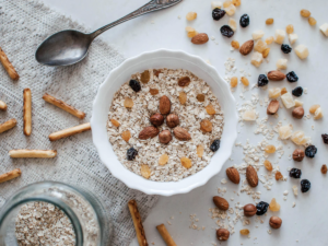 Eating Enriched Grains Provides Benefits for Women