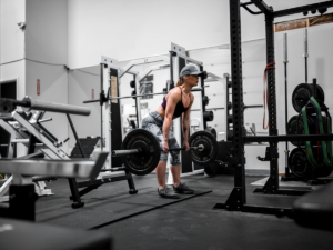 Barriers That Make Women Use Less Weight Training Facilities 1