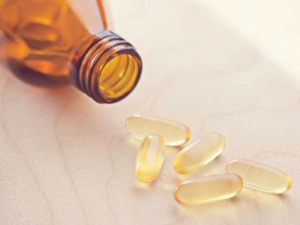Effects of Vitamin D Intake on Your Child's IQ During Pregnancy