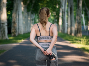 How to Combat PCOS and Protect Your Skin Through Lifestyle Change and Exercise
