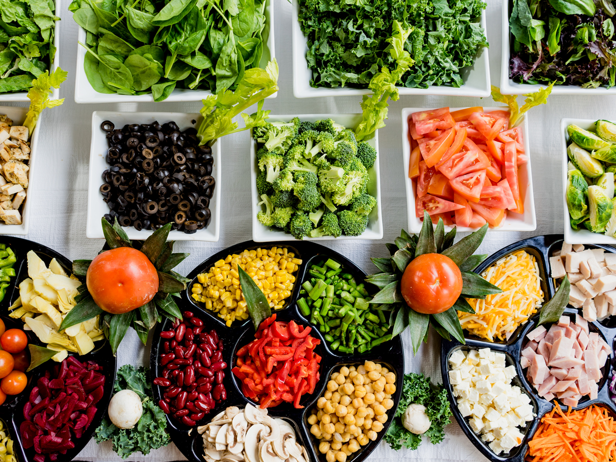 Personalised Nutrition Reveals Why Not All Diet Plans May Work for You 1