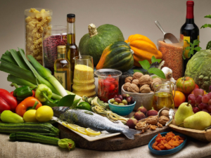 Research Shows Mediterranean Diet for Heart Disease Patients